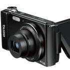 Benq: Lichtstarke f/1,8-Kompaktkamera mit Schwenkdisplay