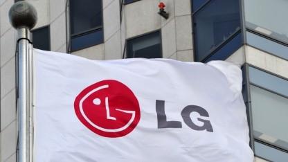 Hat LGs nächstes Smartphone einen selbst entwickelten Quad-Core-Prozessor?