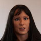 Italienischer Roboter: Face zeigt Emotionen
