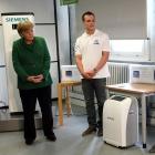 Smart Metering: Intelligente Stromzähler ohne Vorratsdatenspeicherung bauen