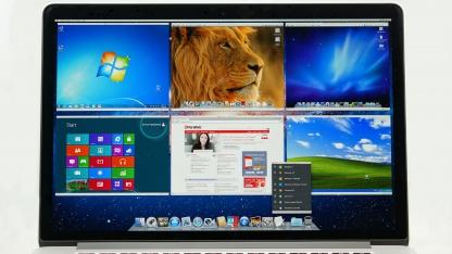 Windows mit 2.880 x 1.800 Pixeln