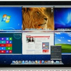 Macbook Pro Retina: Windows auf 2.880 x 1.800 Pixeln