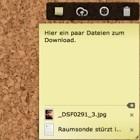 Corkboardme: Filesharing ohne Speicherlimits über Korkwände