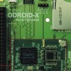 Odroid-X: Herz des Samsung Galaxy S3 als Entwicklerplatine