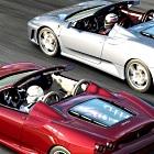 Test Ferrari Racing Legends: Supersportwagen und spartanische Atmosphäre