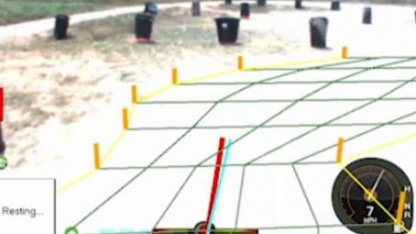 MIT-Assistenzsystem: Sichere Zonen statt Ideallinie