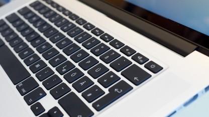 Goldenes EPEAT-Zertifikat auch für MacBook Pro Retina
