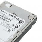 Toshiba AL13SE: SAS-Festplatte mit 10.500 U/min und 900 GByte