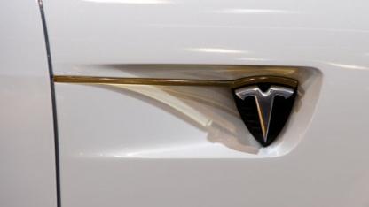 Tesla Motors: Elektroauto für die Mittelklasse