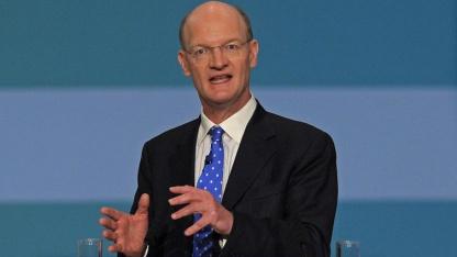 Staatsminister David Willetts: Zusätzliche Belastung für den Forschungsetat