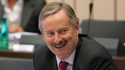 EU-Kommissar Siim Kallas: Offene Daten für Verkehrsanwendungen