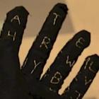 Gauntlet-Keyboard: Handschuh-Tastatur mit Daumenbedienung