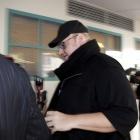 Megaupload: Kritischer Richter gibt Kim-Schmitz-Fall ab