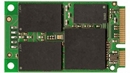 Die m4-SDD im mSata-Format