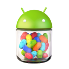Test Android 4.1: Butter bei die Jelly Beans