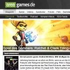 Verlagsbranche: Areagames.de gehört jetzt IDG