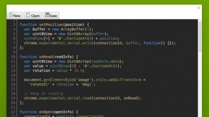 Offline-Apps mit Webtechnik
