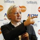 Spenden: Ex-Richter Garzón wird Anwalt von Julian Assange