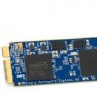 Zu Selbsteinbau: Neue SSDs für das Macbook Air von 2012