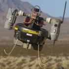 Spionage: US-Geheimdienste lassen lautlose Drohne entwickeln