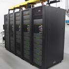 SuperMUC am LRZ: Europas schnellster Computer von innen