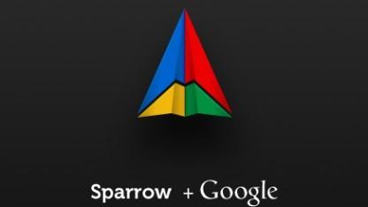 Sparrow gehört nun Google