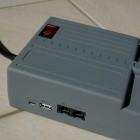 Power Pwn: Hackerhardware in Form einer Mehrfachsteckdose