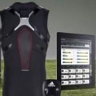 Adidas Micoach Elite: Fußballer-Herzfrequenz vom Platz direkt aufs Trainer-iPad