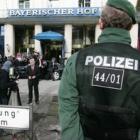 Münchner Sicherheitskonferenz: Telekom startet geheimnisvolle Cyberwar-Konferenz