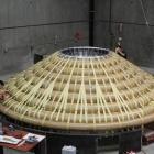 Raumfahrt: Nasa testet aufblasbaren Hitzeschild