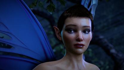 A New Dawn - Nvidias Techdemo-Elfe ist wieder da.