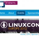 Linuxcon Europe: Linus Torvalds spricht in Barcelona