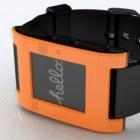 Smartwatch: Pebble kommt später