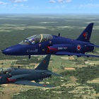 Combat Pilot: Mad Catz stellt Kampfpiloten-MMO-Simulation vor