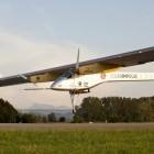 Solar Impulse: Solarflugzeug kehrt in die Schweiz zurück