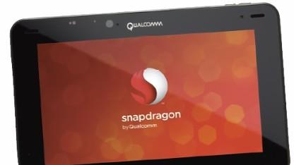 Das S4-Tablet für Entwickler
