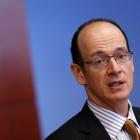 Enrique Salem: Symantec feuert Konzernchef