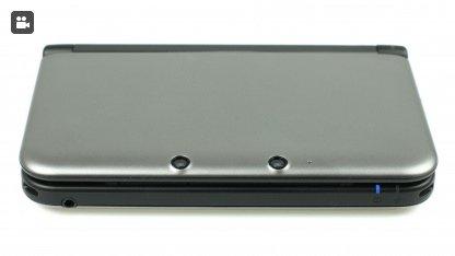 Nintendo 3DS XL (Foto: Christian Schmidt-David)