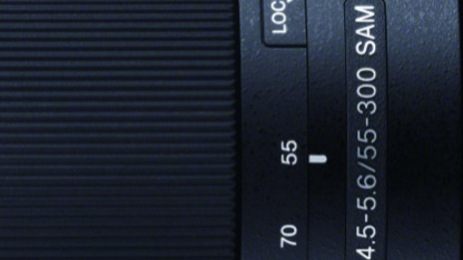 Sony SAL-55300