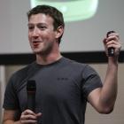 """Mark Zuckerberg: """"Ein Facebook-Phone ergäbe wenig Sinn für uns"""""""