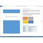 Office 2013: Microsoft Word wird zur Lese-App