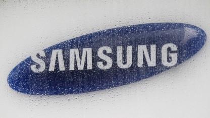 Quartalsbilanz: Samsungs Gewinn liegt weit hinter Apple