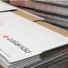ZDF-Zoom: Im Zalando-Lager ist den Arbeitern Sitzen verboten
