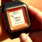 Metawatch Strata: Sportuhr mit Smartphone-Anschluss