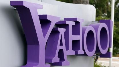 Marissa Mayer baut Yahoo um.