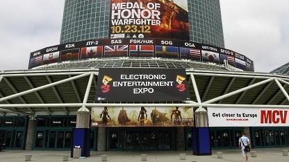 Entertainment Software Association: Spielemesse E3 bleibt in Los Angeles
