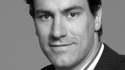 BIU-Geschäftsführer Maximilian Schenk