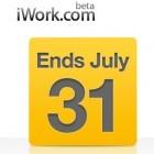 iCloud übernimmt: Apple gibt iWork.com-Beta auf