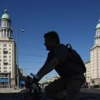 Radfahren: Fahrradkarte per Crowdsourcing