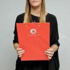 Soziales Netzwerk: Facebook-Nutzerin tritt Shitstorm gegen Vodafone los